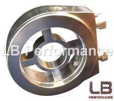 Sandwich Plate Adaptor Oil Temperature/ Pressure For Toyota Celica Starlet Supra