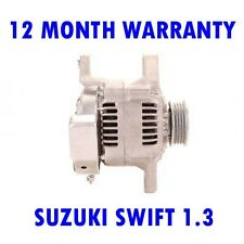 SUZUKI VITARA 1.6 1988 1989 1990 1991 1992 1993 1994 1995 - 1998 RMFD ALTERNATOR
