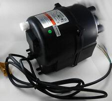 APR800 air blower 700w 3.3amps with 180W heater  LX hot tub spa air pump