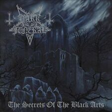 The Secrets of the Black Arts by Dark Funeral (CD, 2013, 2 Discs, Century...