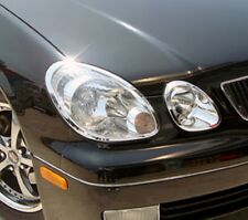 LEXUS GS300 CHROME HEADLIGHT TRIM