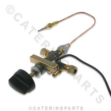 GAS VALVE FSD & THERMOCOUPLE FOR BURCO DEAN 20L LPG GAS HOT WATER TEA BOILER