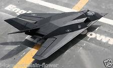 1M RC F117 Nighthawk RTF Model Jet Plane Vehicle Aerobatic 64MM EDF