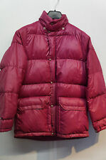 MANS THE NORTH FACE VINTAGE NUPTSE DOWN QUILTED JACKET SIZE S MADE IN THE USA