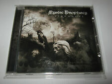 MYSTIC PROPHECY – Fireangel – CD
