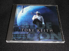 """TOBY KEITH """" BLUE MOON """" CD"""
