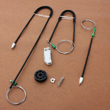Tailgate Electric Window Regulator Repair Kit Rear For Land Rover Freelander Mk