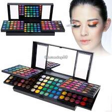 180 Colors Professional Cosmetics Eyeshadow Palette Makeup Eye Shadow