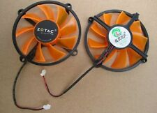 90mm Fan For Video card Zotac GTS450 GTS440 GTX550Ti #M635 QL