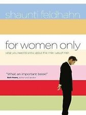 For Women Only: What You Need to Know About the Inner Lives of Men (Walker Larg