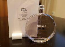 CHANEL CHANCE EAU TENDRE EAU DE TOILETTE 100 ml