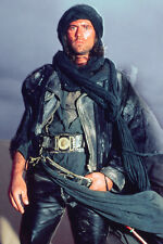 Mel Gibson In Black With Scarf On Head Mad Max Beyond Thunderdome 24x36 Poster