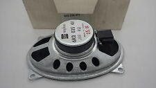 New Genuine Seat Toledo Ibiza Cordoba VW Speaker 6K0035411
