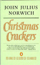 Christmas Crackers: Being Ten Commonplace Selections 1970-1979: Being Ten Common