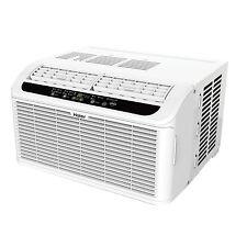Haier 6050 BTU Window Air Conditioner QuietAir Series, Energy Star ESAQ406P New