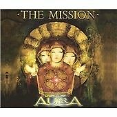 The Mission Aura [Limited] CD