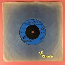 The Fun Boy Three - T'Aint What You Do (It's The Way That You Do It) - CHS-2570