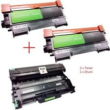 2TN450+DR420(2TONER&1DRUM) NON-OEM for Brother MFC-7360 MFC-7460 DCP7060 TN420