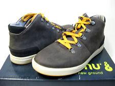 Ahnu Fulton Charcoal Mens Boots US8.5/UK7.5/EU41.5