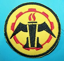 ISRAEL IDF Air Force Flying School - Advanced Fighter Squadron Patch #0231