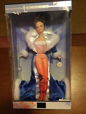 BRAND NEW NRFB Barbie Fire & Ice Collector Edition Doll Salt Lake 2002