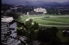 35mm Colour Slide- Singapore Turf Club - Singopore-  1975