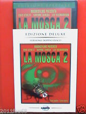 la mosca 2 the fly II the fly 2 eric stoltz daphne zuniga 2 dvd deluxe usatoraro