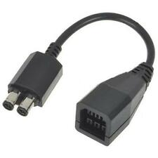 Convertidor Para Xbox 360 Slim A Fat Fuente de alimentación AC adaptador Power Lead Cable