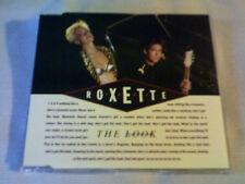 ROXETTE - THE LOOK - 1989 UK CD SINGLE