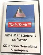 CLICK-TIME TIME CLOCK TIME MANAGEMENT SOFTWARE UP TO 200 EMPLOYEES, ONE LICENSE