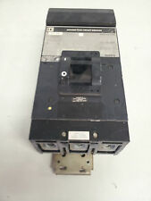 SQUARE D Q432350 USED 3P 350A 240V I-LINE BREAKER  1 YEAR WARRANTY #B32