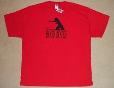The Boondocks Riley Silhouette Shirt 2XL Official Licensed Tv Show