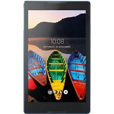 "Lenovo Tab 3 8"" 16GB 1.3GHz 2GB MT8161 Android 6.0 2MP/5MP Cam Wi-Fi Tablet PC"
