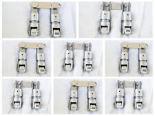 BBF FORD370/429/460 PRO RACER SOLID ROLLER LIFTERS WITH VERTICAL LINK BAR