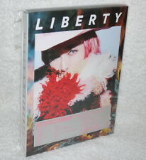 J-POP Miliyah Kato LIBERTY 2016 Taiwan Ltd CD+DVD+5 postcards
