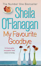 My Favourite Goodbye by Sheila O'Flanagan (Paperback, 2001)