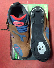 Scarpe bici MTB Invernali Diadora Mountain Bike Shoes Winter 48 39 bicycles