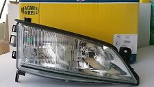 Vauxhall Vectra 95-99 Front Headlamp RH Opel Vectra B OE No 90512710 Electric H4