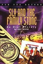 For the Record  4: Sly & the Family Stone