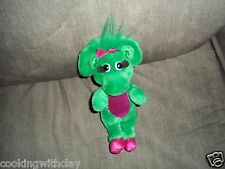 BABY BOP BARNEY PLAY PRETEND GIRL CHARACTER LYONS GROUP TOY DINOSAUR
