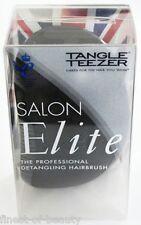 """Tangle Teezer SALON ELITE """"BLACK PANTHER"""" Detangling Brush (13,79€/Einheit)"""