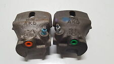 Reman OEM Front Brake Caliper Right & Left Fits 76-82 Accord Civic 19-122  123