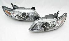 OEM Smoke Xenon Head lights lamps set for L+R Infiniti FX35 FX45 2002-2008 NEW