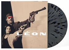 Eric Serra Leon The Professional Soundtrack OST Vinyl Lp Waxwork Splatter New