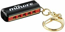 Genuine Suzuki Minmore Mini Harmonica 5 Hole 10 Sound