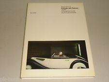 Bildband BMW: Freude am Fahren - Charakter einer Automobilmarke, Paul Simsa 1983