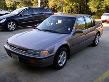 Honda : Accord 1-OWNER 62K 2.2L 4CYL COMPARE TO CIVIC CVVC CRX DX