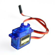 1PCS 9G SG90 Mini Micro Servo For RC Robot Helicopter Airplane Car Boat