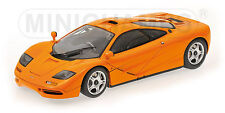 1:12 Minichamps MCLAREN F1 ROADCAR 1994 ORANGE