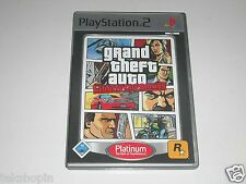 Ps2-GTA GRAND THEFT AUTO LIBERTY CITY STORIES ** Playstation 2 gioco